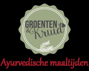 Logo Groenten en Kruid woord groot